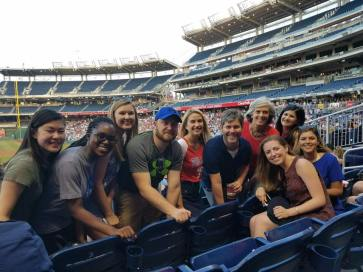 Congressional Baseball